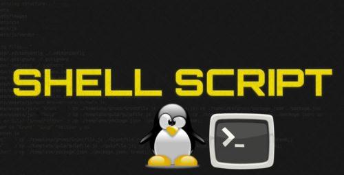shell-script