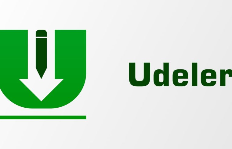 Instale o Udeler e para baixar os vídeos de cursos da Udemy